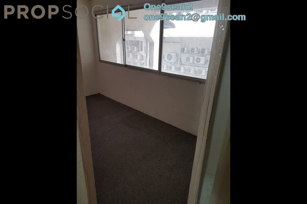 Office For Rent in Damansara Uptown, Damansara Utama Freehold Unfurnished 0R/0B 2.1k