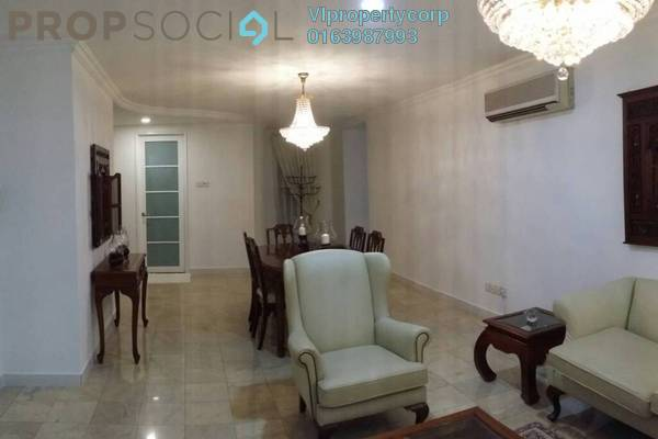 Condominium For Rent in Impiana On The Waterfront, Ampang Freehold Fully Furnished 2R/2B 2.8k