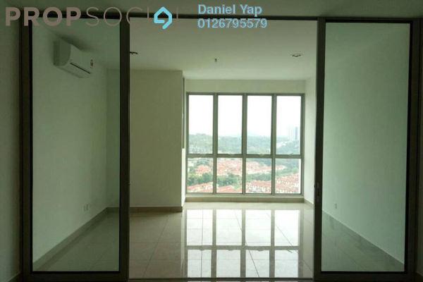 Condominium For Rent in 3Elements, Bandar Putra Permai Freehold Unfurnished 1R/1B 750translationmissing:en.pricing.unit