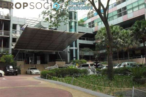 Office For Sale in Leisure Commerce Square, Bandar Sunway Freehold Unfurnished 0R/1B 210k