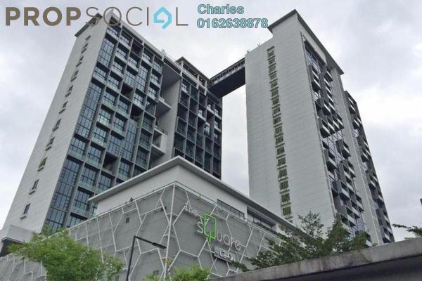 SoHo/Studio For Rent in One City, UEP Subang Jaya Freehold Fully Furnished 1R/1B 1.4k