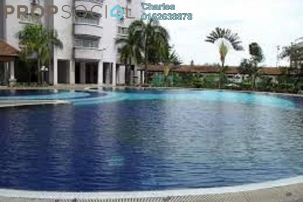 Condominium For Rent in Ridzuan Condominium, Bandar Sunway Freehold Unfurnished 2R/2B 1k