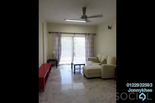Condominium For Sale in Menara Sri Damansara, Bandar Sri Damansara Freehold Semi Furnished 3R/2B 538k