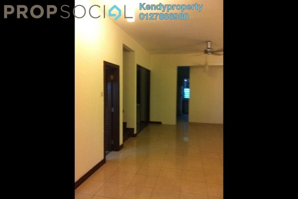 Semi-Detached For Rent in Safa, Desa ParkCity Freehold Unfurnished 4R/3B 3.2k