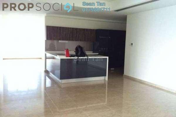 Condominium For Sale in 28 Mont Kiara, Mont Kiara Freehold Semi Furnished 4R/4B 2.5m