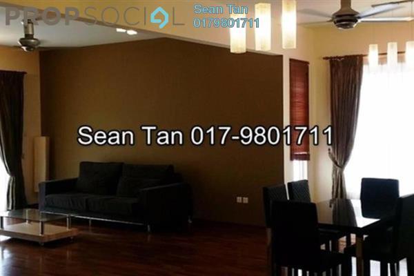 Condominium For Sale in Hijauan Kiara, Mont Kiara Freehold Fully Furnished 4R/4B 2.9m