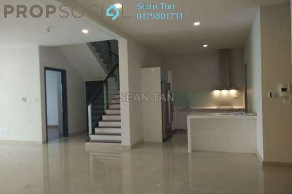 Condominium For Rent in Sunway Vivaldi, Mont Kiara Freehold Semi Furnished 0R/5B 10k