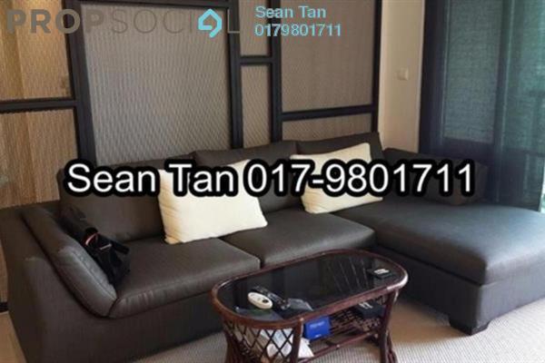 Condominium For Rent in Mont Kiara Banyan, Mont Kiara Freehold Fully Furnished 0R/3B 6k