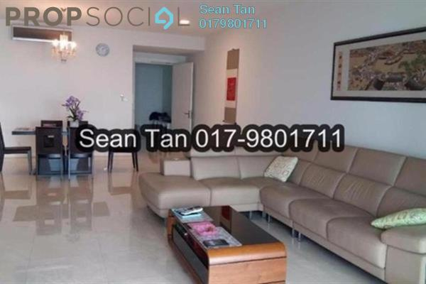 Condominium For Rent in Seni, Mont Kiara Freehold Fully Furnished 0R/5B 9.5k