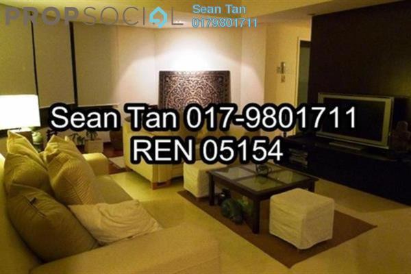 Apartment For Sale in i-Zen Kiara II, Mont Kiara Freehold Fully Furnished 3R/3B 980k