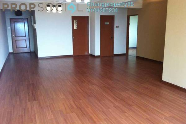 Condominium For Sale in Duta Ria, Dutamas Freehold Fully Furnished 3R/2B 540k