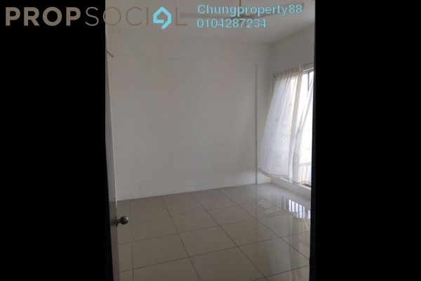Apartment For Sale in Green Suria Apartment, Bandar Tun Hussein Onn Freehold Semi Furnished 3R/2B 350k