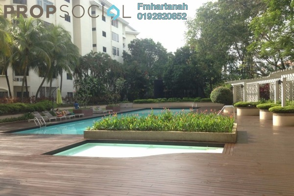 Condominium For Sale in Tara, Ampang Hilir Freehold Unfurnished 4R/4B 1.55m