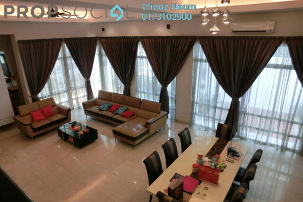 Bungalow For Sale in The Grove, Petaling Jaya Freehold Fully Furnished 7R/7B 5.57m