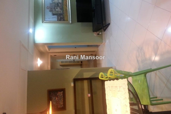 Condominium For Rent in Bangsar Puteri, Bangsar Freehold Fully Furnished 2R/2B 2.6k
