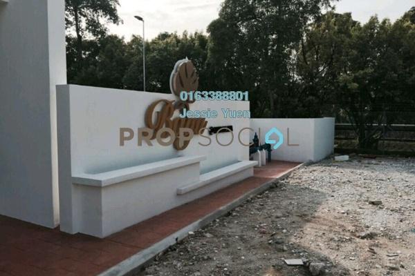 Condominium For Rent in Bayu @ Pandan Jaya, Pandan Indah Freehold Semi Furnished 3R/2B 1.7k