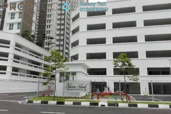 Apartment For Rent in Aramas, Sungai Ara Freehold Semi Furnished 3R/2B 850translationmissing:en.pricing.unit