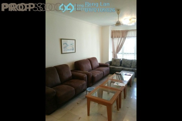 Condominium For Sale in Widuri Impian, Desa Petaling Freehold Semi Furnished 3R/2B 399k