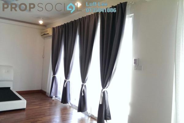 Condominium For Sale in Ritze Perdana 2, Damansara Perdana Freehold Fully Furnished 1R/1B 345k