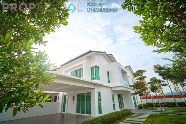 Terrace For Sale in Fellona, Bandar Sri Sendayan Freehold Unfurnished 4R/4B 679k