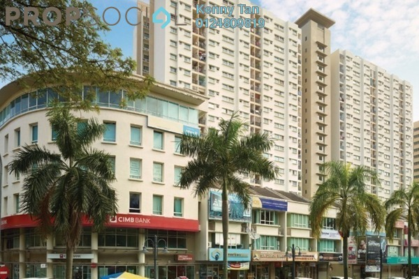 Shop For Sale in Vantage Point, Jelutong Freehold Semi Furnished 0R/0B 3.8m