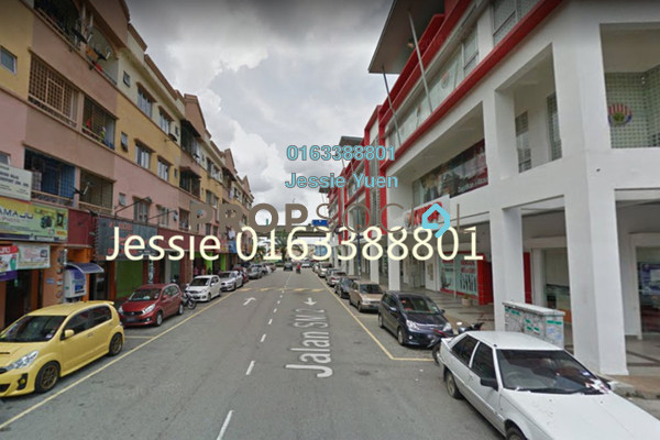 Shop For Rent in Sunway Batu Caves, Batu Caves Freehold Unfurnished 1R/1B 4k
