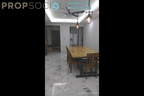 Condominium For Rent in Hijauan Saujana, Saujana Freehold Fully Furnished 3R/2B 2.6k