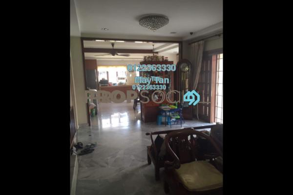 Villa For Sale in USJ 16, UEP Subang Jaya Freehold Semi Furnished 4R/3B 1.45m