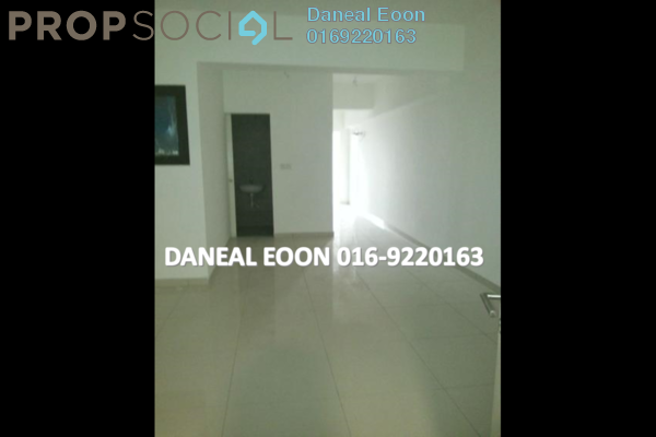 Condominium For Sale in Avenue D'Vogue, Petaling Jaya Freehold Unfurnished 0R/1B 388k
