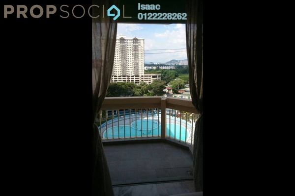 Condominium For Sale in Petaling Indah, Sungai Besi Freehold Fully Furnished 3R/2B 340k