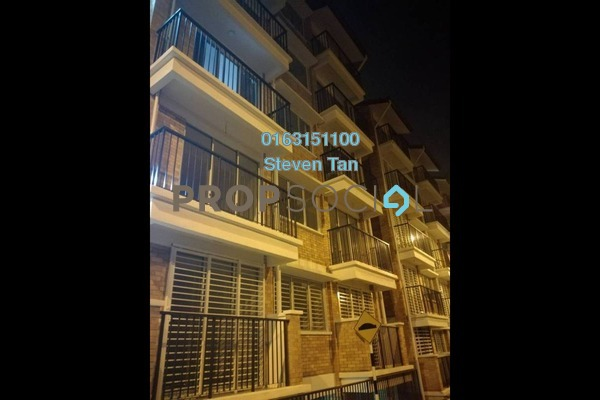 Condominium For Rent in Goodview Heights, Kajang Freehold Unfurnished 3R/2B 800translationmissing:en.pricing.unit