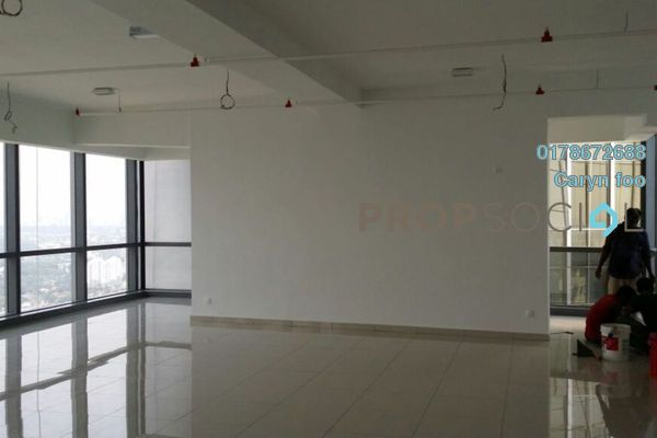 Office For Rent in Pinnacle, Petaling Jaya Freehold Unfurnished 0R/0B 5.4k