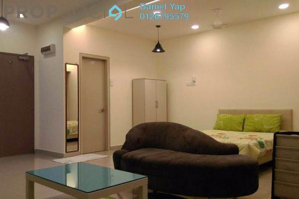 Condominium For Rent in 3Elements, Bandar Putra Permai Freehold Fully Furnished 1R/1B 1k