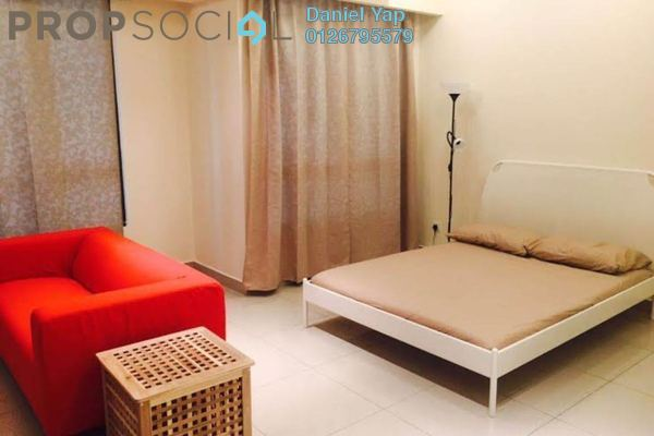Condominium For Rent in 3Elements, Bandar Putra Permai Freehold Fully Furnished 1R/1B 950translationmissing:en.pricing.unit