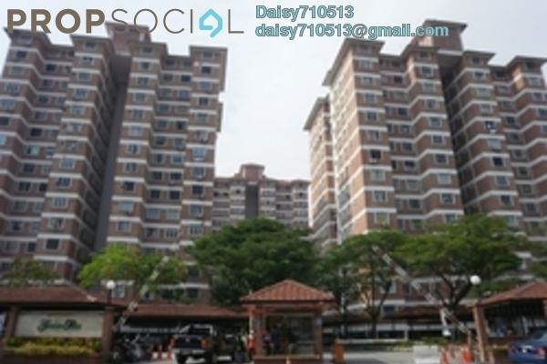 Condominium For Rent in Garden Park, Bandar Sungai Long Freehold Unfurnished 3R/2B 800translationmissing:en.pricing.unit