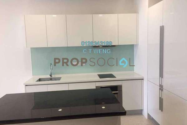 Condominium For Rent in Banyan Tree, KLCC Freehold Fully Furnished 2R/4B 12k