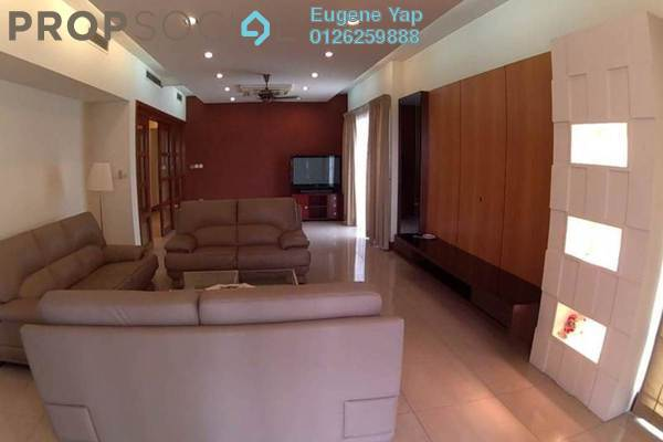 Condominium For Sale in Mont Kiara Aman, Mont Kiara Freehold Fully Furnished 3R/3B 1.5m