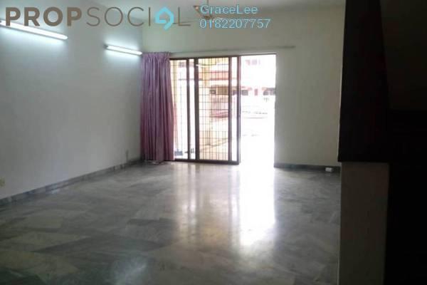 Terrace For Rent in BU7, Bandar Utama Freehold Unfurnished 4R/3B 2k