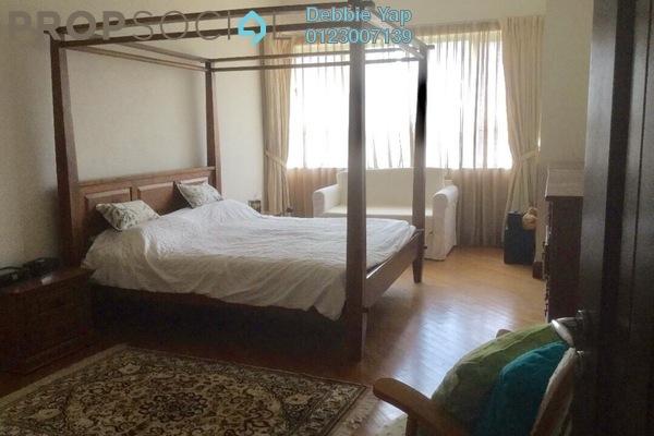 Condominium For Rent in Mont Kiara Aman, Mont Kiara Freehold Fully Furnished 3R/3B 8k