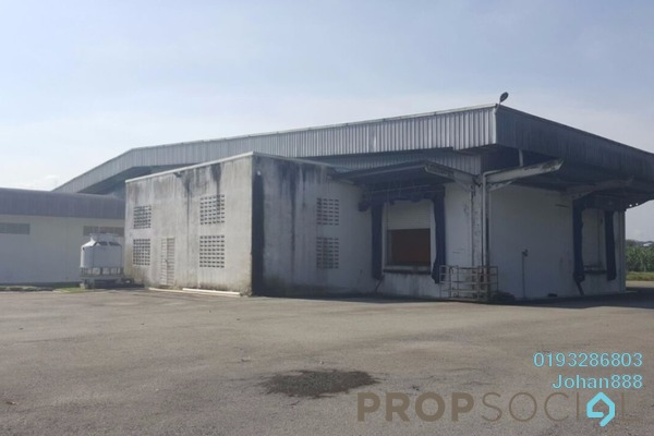 Factory For Rent in Ulu Yam Perdana, Batang Kali Freehold Fully Furnished 1R/1B 18k