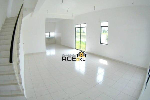 Link For Sale in M Residence 2, Rawang Freehold unfurnished 4R/3B 603k