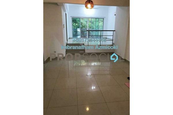 Condominium For Sale in Bayan Villa, Seri Kembangan Freehold Unfurnished 3R/2B 600k