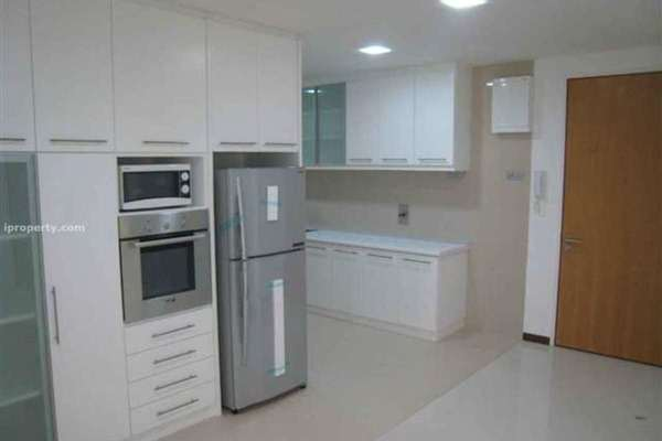 Condominium For Sale in Suasana Sentral Loft, KL Sentral Freehold Fully Furnished 3R/3B 1.7m