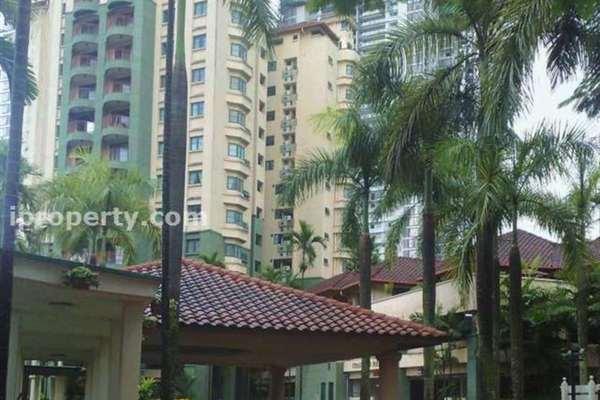 Condominium For Rent in Mont Kiara Sophia, Mont Kiara Freehold Fully Furnished 2R/2B 2.6k