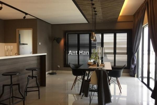 Condominium For Sale in Maisson, Ara Damansara Freehold Semi Furnished 3R/2B 965k