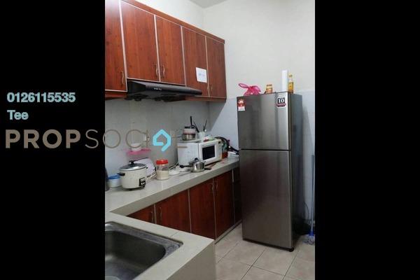 Apartment For Sale in Mutiara Perdana, Bandar Sunway Freehold Fully Furnished 3R/2B 340k