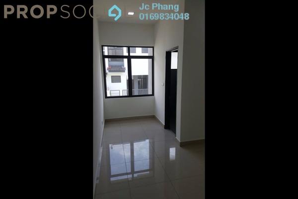 排屋 单位出售于 M Residence, Rawang Freehold Unfurnished 5R/5B 560.0千