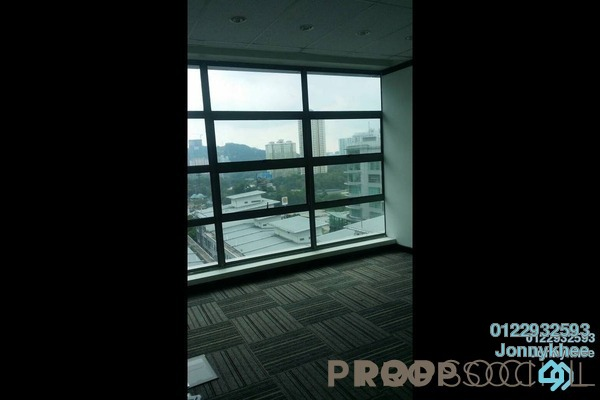 Office For Rent in Solaris Mont Kiara, Mont Kiara Freehold Unfurnished 4R/2B 4.5k
