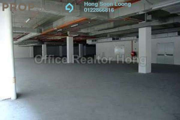 Office For Rent in Axis Business Park, Petaling Jaya Leasehold Unfurnished 0R/0B 45k