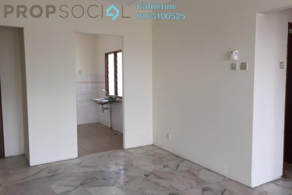 Apartment For Sale in Kenanga Apartment, Pusat Bandar Puchong Freehold Unfurnished 3R/2B 366k